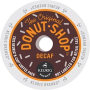 The Original Donut Shop® Decaf Coffee, Keurig® K-Cup® Pods, 18 Count