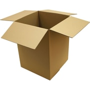 "Pratt Large Moving Box, 18""x18""x24"", Each"