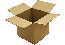 Pratt Small Moving Box, 14'x14'x14', Each