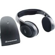 Sennheiser RS 125 Wireless RF On-Ear Headphones
