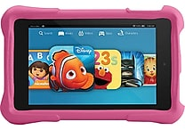 Fire HD Kids Edition Tablet, Pink