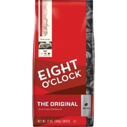 Eight O'Clock - Original Whole Bean, 12 oz.