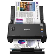 Epson® Workforce® DS-520 Color Document Scanner