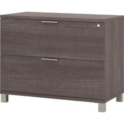 Pro-Linea Assembled Lateral File in Bark Grey