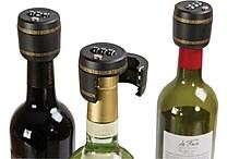 Wine Combination Lock