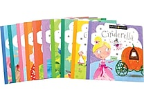 Giant Children's Bed Time Stories - 10 Pack