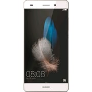 HUAWEI P8 Lite ALE-L04 16GB Unlocked GSM 4G LTE Octa-Core 13MP Phone - White