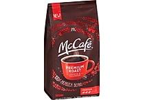 McCafe Premium Roast Ground Coffee, Regular, 12 oz. Bag