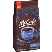 McCafe Columbian Ground Coffee, Regular, 12 oz. Bag