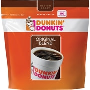 Dunkin' Donuts Original Blend Medium-Roast Ground Coffee, 24 oz