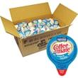 Nestle Coffee-mate Liquid Coffee Creamer Singles, French Vanilla, 180/Box