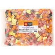 Snack Jar™ Assorted Candy Favorites, 5 lb Bag