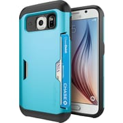 Spigen Galaxy S6 Case Slim Armor CS, Mint