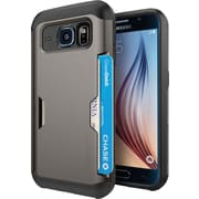 Spigen Galaxy S6 Case Slim Armor CS, Gunmetal