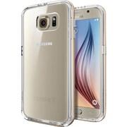 Spigen Galaxy S6 Case Neo Hybrid Clear/Champagne Gold