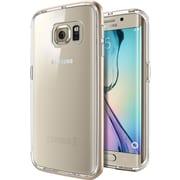 Spigen Galaxy S6 Edge Case Neo Hybrid CC [Champagne Gold]