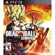 Dragon Ball Xenoverse for PS3