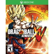 Dragon Ball Xenoverse for Xone