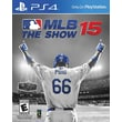 MLB 15 The Show for PS4