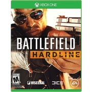 Battlefield Hardline for XOne