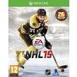 NHL 15 for XOne