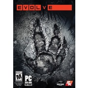 Evolve for PC
