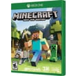 Minecraft for Xbox One