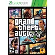 Grand Theft Auto V for X360