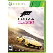 Forza Horizon 2 for X360