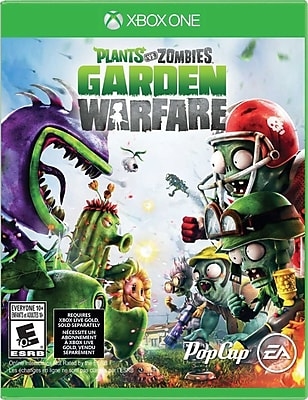 Plants vs Zombies for XBOX One 1598662