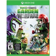 Plants vs Zombies for XBOX One