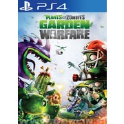 PlantsvsZombies Garden War for PS4