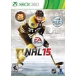 NHL 15 for X360