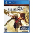 Final Fantasy Type0 HD for PS4