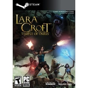Lara Croft Temple Osiris for PC