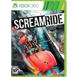 ScreamRide for Xbox360