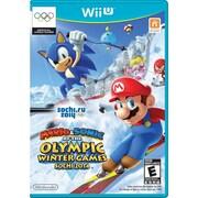 Mario 2014 Olympic Winter for WiiU