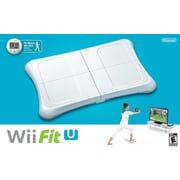 Wii Fit U with Balance Bd for WiiU