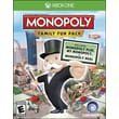Monopoly Family Fun Pack for XB1
