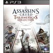 Assassins Creed Americas Collection for PS3