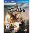Toukiden Kiwami for PS Vita