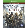 Assassins Creed Unity Limited Edition for XOne