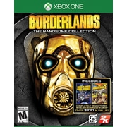 Borderlands Handsome for XOne