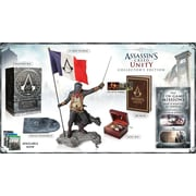 Assassins Creed Unity Collector's Edition for XOne
