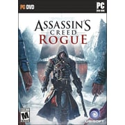 Assassins Creed Rogue for PC