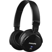 Philips SHB5500BK Wireless Bluetooth Headphone, Black