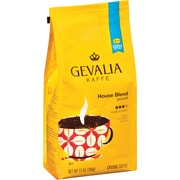 Gevalia House Blend Ground Coffee, Regular, 12 oz. Bag