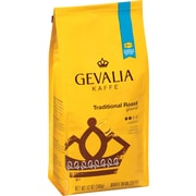 Gevalia Traditional Roast Ground Coffee, Regular, 12. oz. Bag