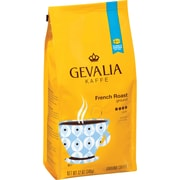 Gevalia French Roast Ground Coffee, Regular, 12 oz. Bag
