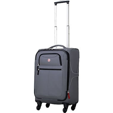 Swiss Gear SA72814426 Spinner Luggage